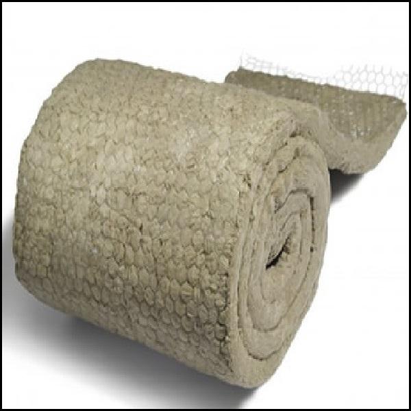 Ing pablo cibulis mantas de lana de roca for Aislamiento lana de roca