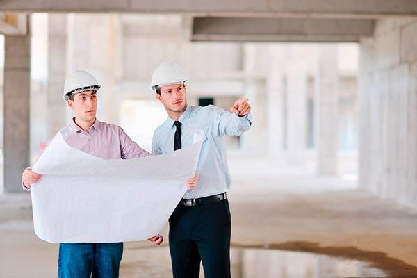 Servicios, Consultoría y Proyectos